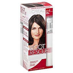 L'Oréal® Root Rescue in 4 Dark Brown