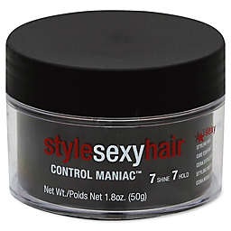 Sexy Hair® Style Control Maniac™ 1.8 oz. Styling Wax