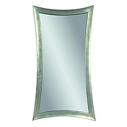 Basset Mirror Company 36-Inch x 48-inch Hour-Glass Mirror