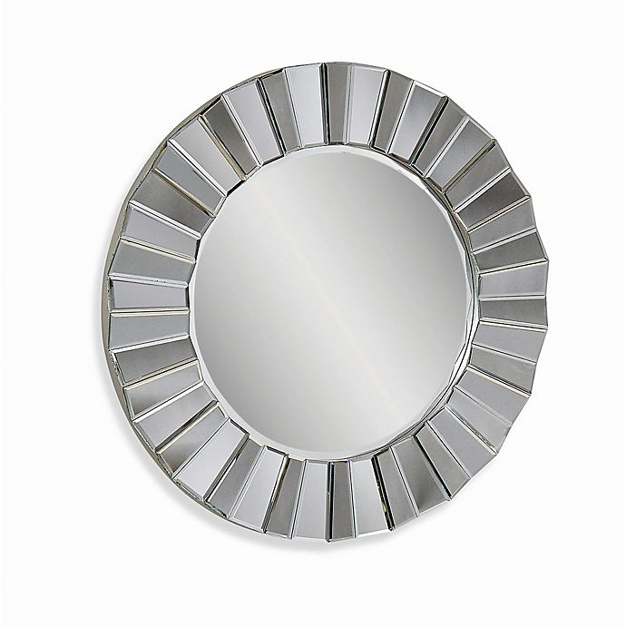 Alternate image 1 for Bassett Mirror Company 35-Inch Parker Mirror