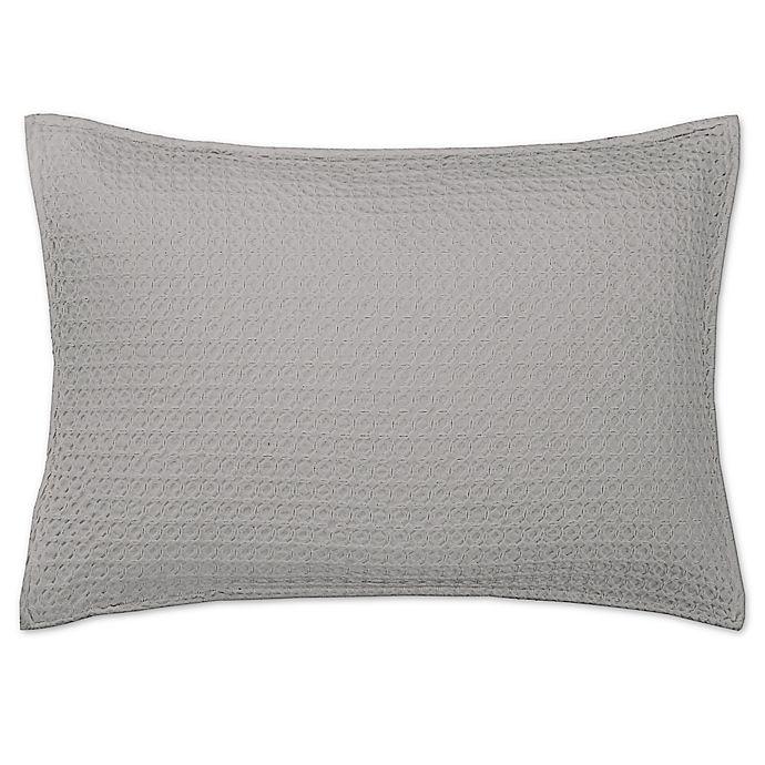 Alternate image 1 for Kassatex Paloma Pillow Sham