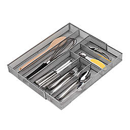 ORG Expandable Mesh Cutlery Tray