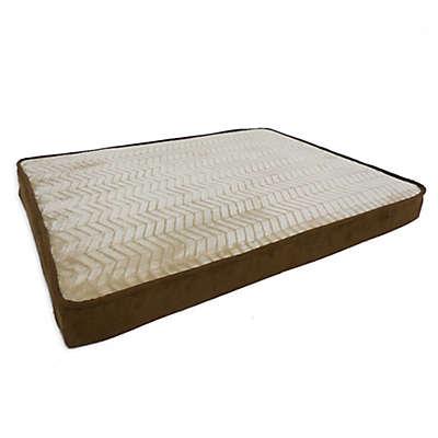 Pawslife™ Thompson Mattress Pet Bed