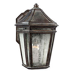 Feiss® Londontowne 1-Light Outdoor Wall Sconce