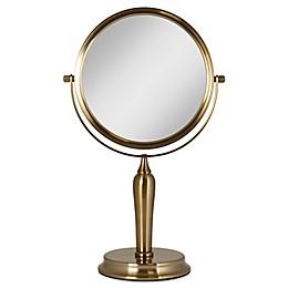 Anaheim 1x/5x 2-Sided Vanity Swivel Mirror