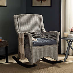 Safavieh Aria Rocking Chair