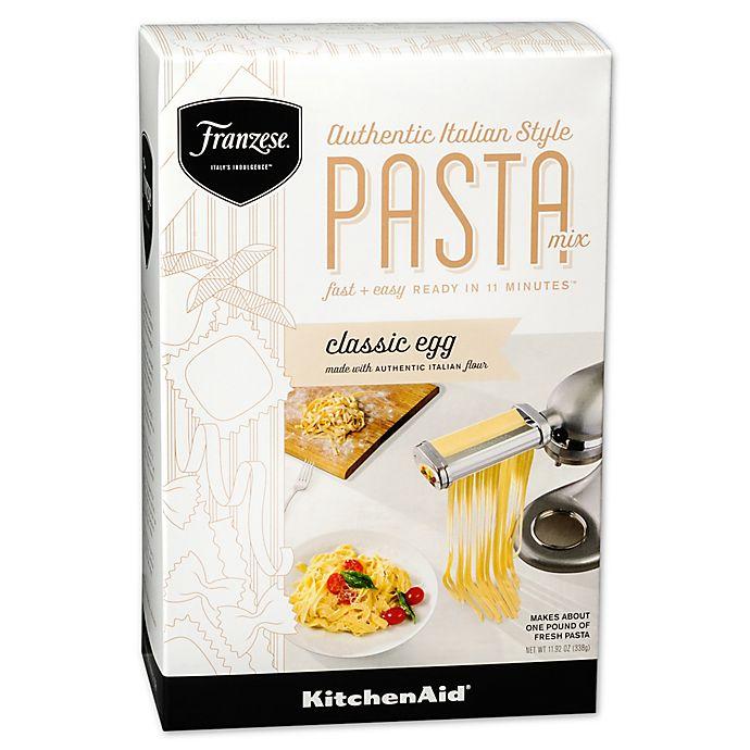KitchenAid® Franzese Pasta