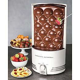 Nostalgia Electrics Chocolate Waterfall