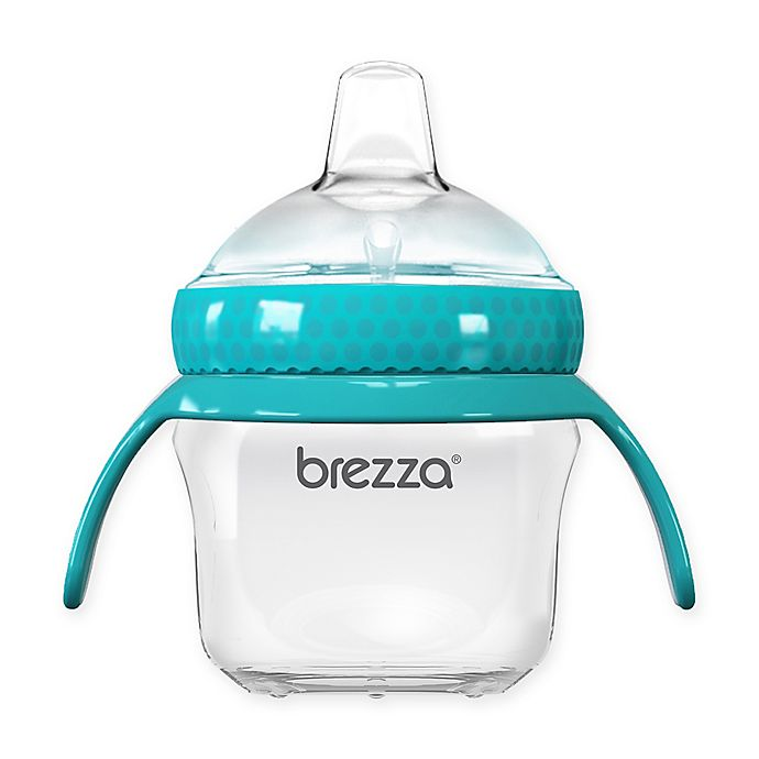 Alternate image 1 for Baby Brezza® 5 oz. Transition Cup