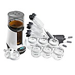 Baby Brezza® 15-Piece Deluxe Gift Set with Bottle Warmer