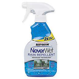 Rust-Oleum® NeverWet® Rain Repellent