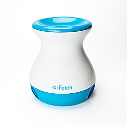 iFetch® Frenzy™ Interactive Dog Toy