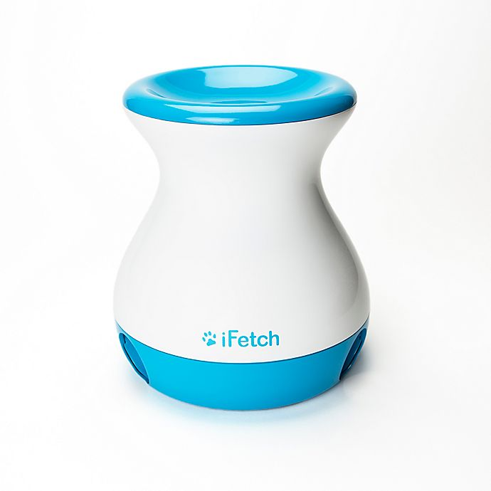 Alternate image 1 for iFetch® Frenzy™ Interactive Dog Toy