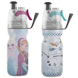 Disney® O2COOL® ArcticSqueeze® 12 oz. Frozen-Themed Mist 'N Sip Squeeze Water Bottle