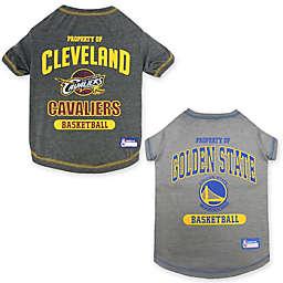 NBA Pet T-Shirt