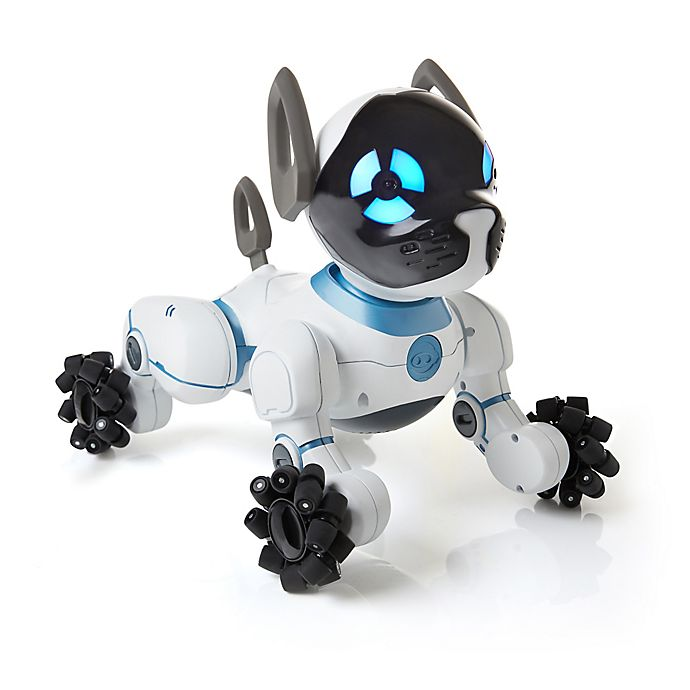 Alternate image 1 for CHiP™ Your New Best Friend Lovable Robot Dog