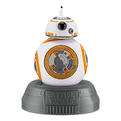 iHome™ Star Wars™ Episode VII BB-8™ Bluetooth® Wireless Speaker