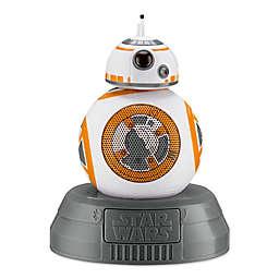 iHome™ Star Wars™ Episode VII BB-8™ Bluetooth® Wireless Speaker