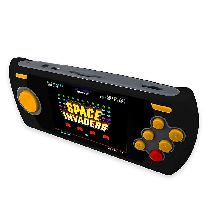 Alternate image 1 for Atari Flashback® Portable Handheld Gaming System
