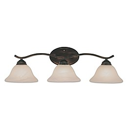 Bel Air Hollyscope 3-Light Wall Sconce