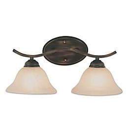 Bel Air Hollyscope 2-Light Wall Sconce