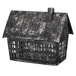 A&B Home Metal Birdhouse