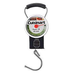 Cuisinart® Propane Tank Gauge in Black