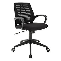 Modway Ardor Office Chair in Black