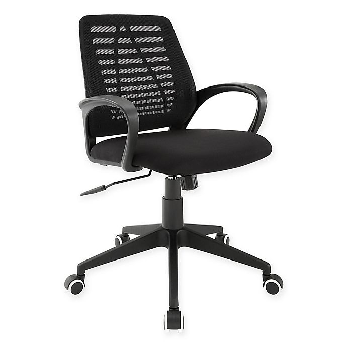 Alternate image 1 for Modway Ardor Office Chair in Black