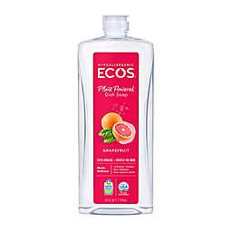 Earth Friendly Products® ECOS® Dishmate 25 fl. oz. Dish Liquid in Grapefruit