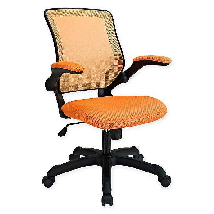 Alternate image 1 for Modway Veer Mesh Office Chair
