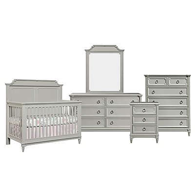 Stone & Leigh by Stanley Furniture Clementine Court Bedroom Furniture Collection in Spoon
