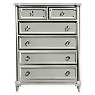 Stone & Leigh™ by Stanley Furniture Clementine Court 6-Drawer Chest in Spoon
