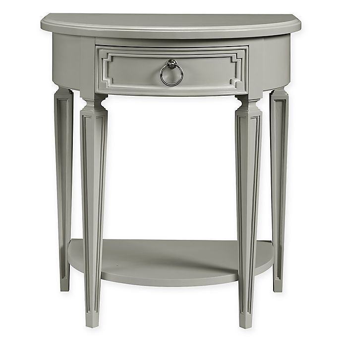 Alternate image 1 for Stone & Leigh™ by Stanley Furniture Clementine Court Nightstand in Spoon
