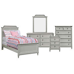 Stone & Leigh™ by Stanley Furniture Clementine Court Bed Collection in Spoon