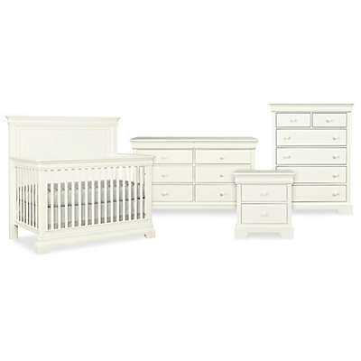Stone & Leigh by Stanley Furniture Teaberry Lane Furniture Collection in Stardust White