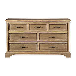 Stone & Leigh™ by Stanley Furniture Chelsea Square Wood 7-Drawers Dresser in French Toast