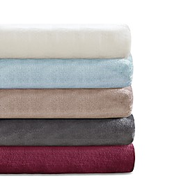 Madison Park Ultra Premium Plush Blanket
