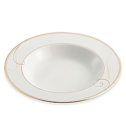 Noritake® Golden Wave Soup Bowl
