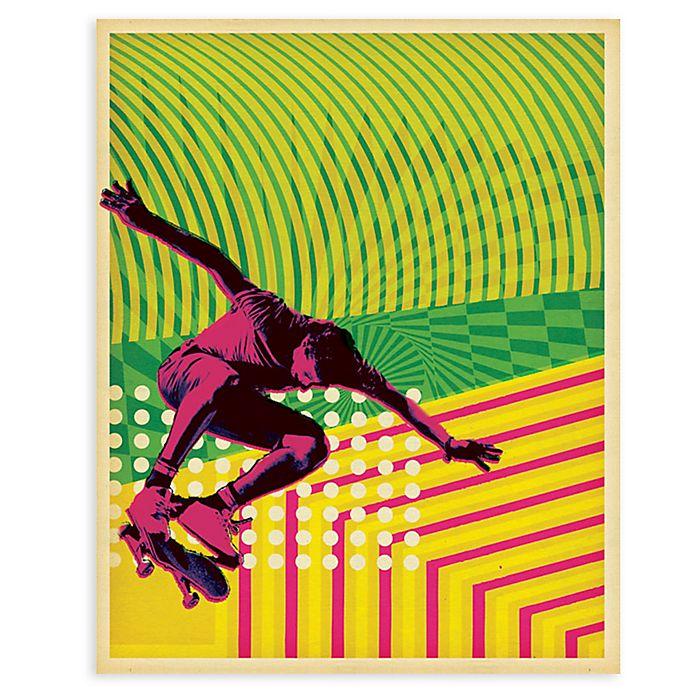 Alternate image 1 for GreenBox Art Murals That Stick \