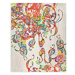 GreenBox Art® Beautiful Mess Wall Art