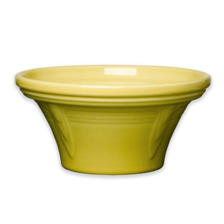 Fiesta 174 Hostess Serving Bowl In Sunflower Bed Bath Amp Beyond