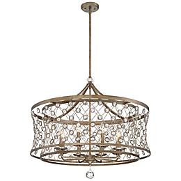 The Metropolitan® Vel Vatena 4-Light Ceiling Pendant