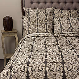 Amity Home Brayson Quilt in Grey