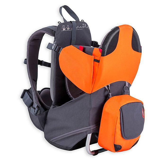 Alternate image 1 for phil&teds® Parade Backpack Carrier