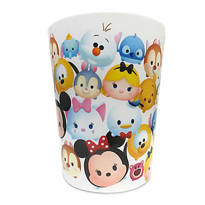 Disney® Tsum Tsum Stacks on Stacks Wastebasket