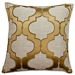 Sherry Kline Hutton Square Throw Pillow