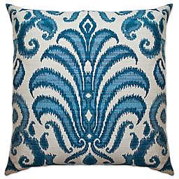 Sherry Kline Rustica Square Throw Pillow