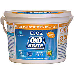 Earth Friendly Products® ECOS® OxoBrite® 3.6 lb. Multi-Purpose Stain Remover