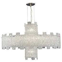 Metropolitan® 15-Light Grand Chandelier in Crystal
